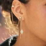 Ear cuff | Bron: Refinery 29