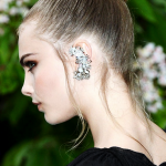 Ear cuff | Bron: Le Fashion